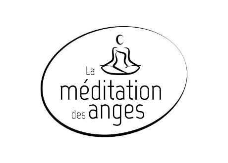 logo meditation des anges