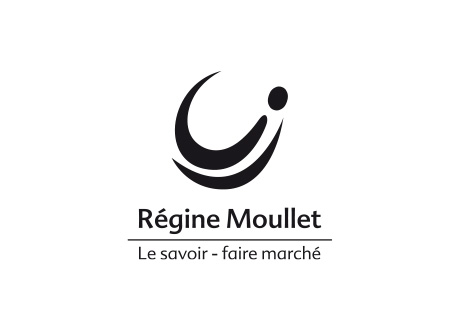 logo regine moullet