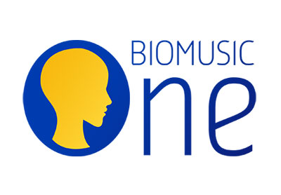 Logo bio music One